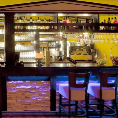 Onze bar / Afhaalbalie