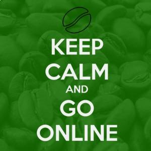 De nieuwe website is online