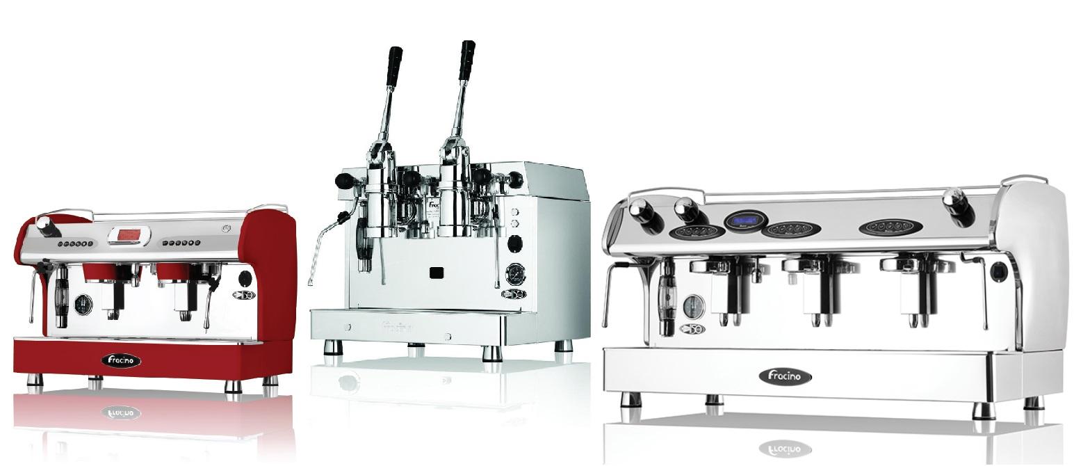 Top kwaliteit machines voor de horeca
