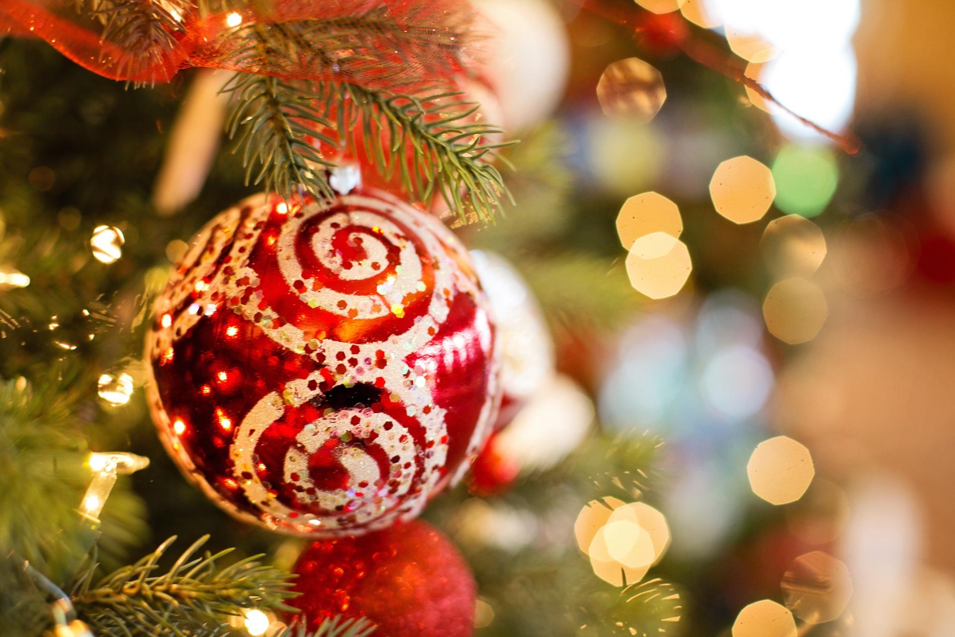 Spectaculair dineren tijdens de kerstdagen