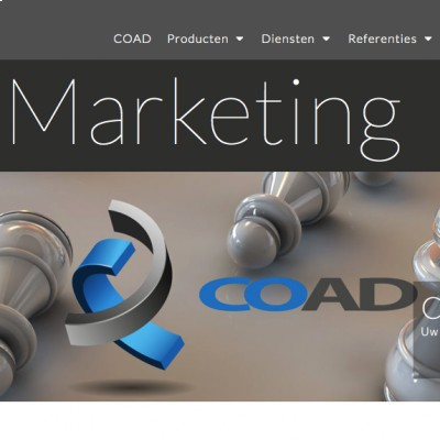 COAD - Sales & Marketing