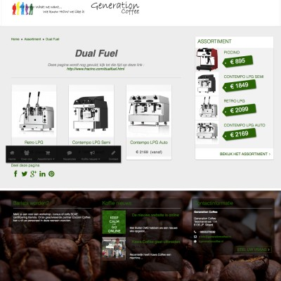 Generation Coffee