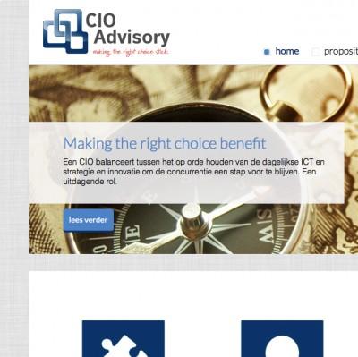 CIO Advisory