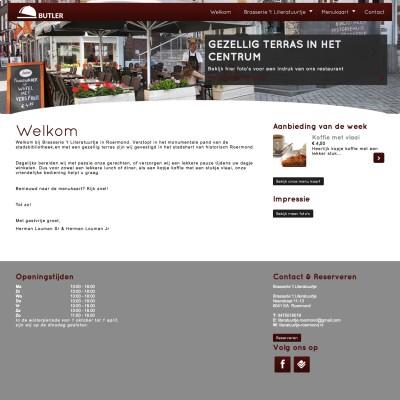 Literatuurtje Roermond