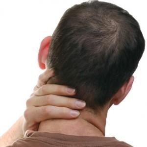 Nek- en/of hoofdpijn?